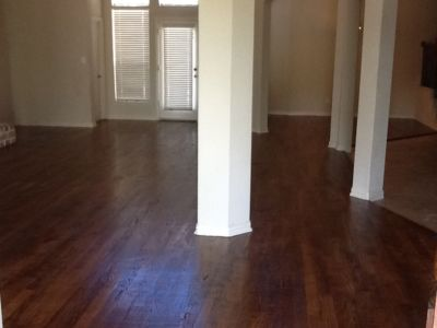 DFW-Custom-Wood-Floors-Refinishing-1