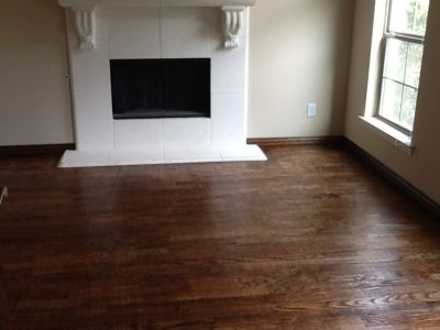DFW-Custom-Wood-Floors-Refinishing-3