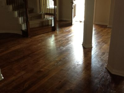 DFW-Custom-Wood-Floors-Refinishing-4