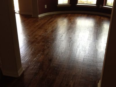 DFW-Custom-Wood-Floors-Refinishing-5