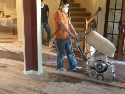 DFW-Custom-Wood-Floors-Refinishing-sanding-1