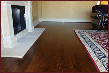 My Name Is David Snell And I Own DFW Custom Wood Floors We Specialize In Installing Site Finished Hand Scraped Flat Natural