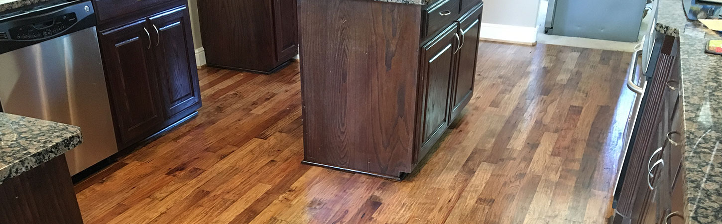 DFW Custom Wood Floors - Reviews