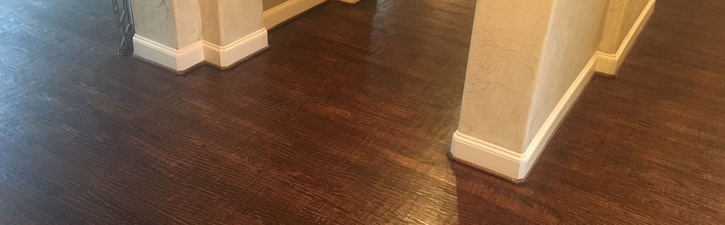 DFW Custom Wood Floors - Services