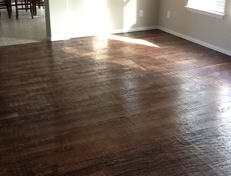 Dfw Custom Wood Floors Specializing In Site Finished