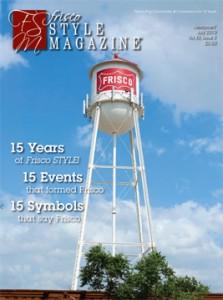 Frisco Style Magazine