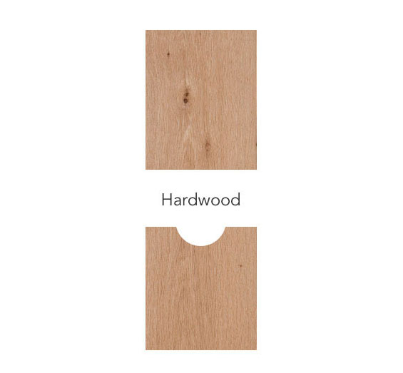 Select a Wood Type