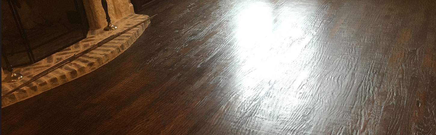 DFW Custom Wood Floors - FAQs