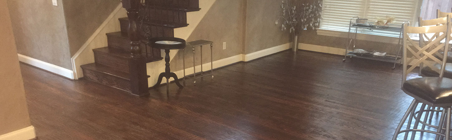 DFW Custom Wood Floors - Video Gallery